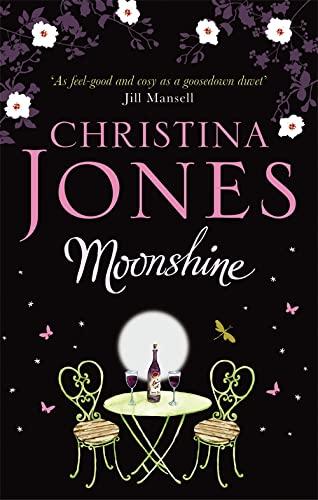 Moonshine: A Magical Romantic Comedy: Christina Jones