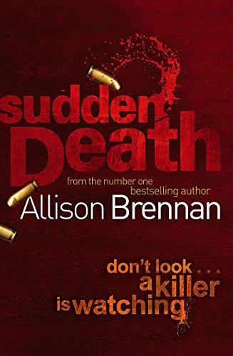 9780749909550: Sudden Death (F.B.I. Trilogy)