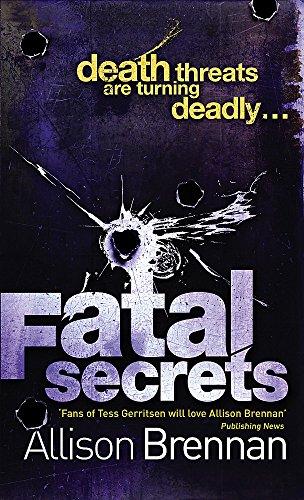 9780749909567: Fatal Secrets: Number 2 in series (FBI Trilogy)