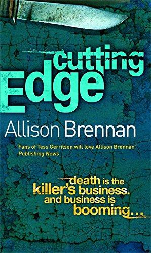 9780749909574: Cutting Edge