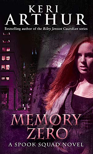 9780749909758: Memory Zero: Number 1 in series (Spook Squad Trilogy)