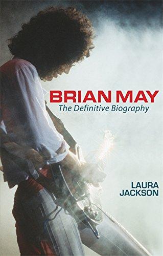 9780749909765: Brian May
