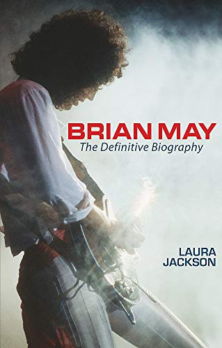 9780749909765: Brian May: The definitive biography