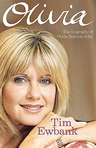 9780749909833: Olivia: The Biography of Olivia Newton-John