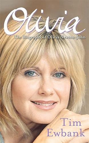 9780749909840: Olivia: The Biography of Olivia Newton-John