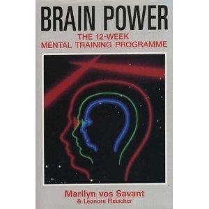9780749910297: Brain Power: The 12-week Mental Training Programme