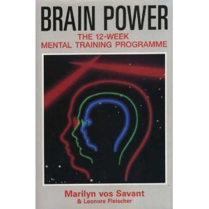 9780749910297: Brain Power: The 12-week Mental Training Programme