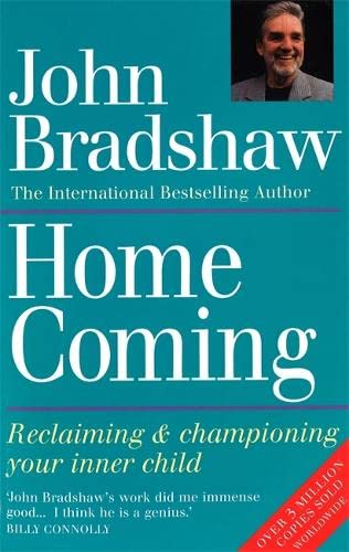 9780749910549: Homecoming: Reclaiming & championing your inner child: Reclaiming and Championing Your Inner Child