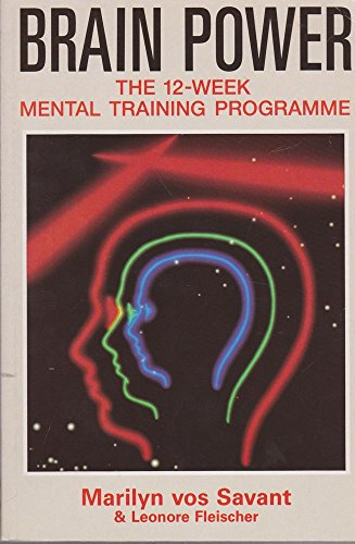 9780749911478: Brain Power: The 12-week Mental Training Programme