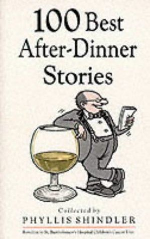 9780749911836: 100 Best After-dinner Stories