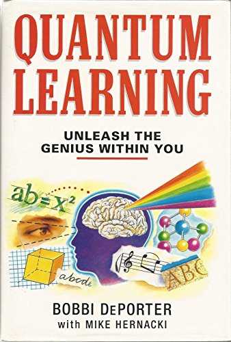 9780749912130: Quantum Learning: Unleashing the Genius in You