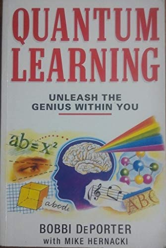 9780749912734: Quantum Learning: Unleashing the Genius in You