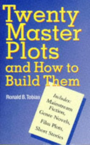 9780749914240: Twenty Master Plots and How to Build Them
