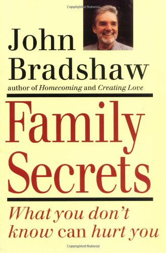 9780749915216: Family Secrets: What You Don't Know Can Hurt You