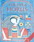 lawson david - the eye of horus an oracle of ancient egypt