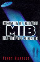 9780749917210: Men in Black: Investigating the Truth Behind the Phenomenon