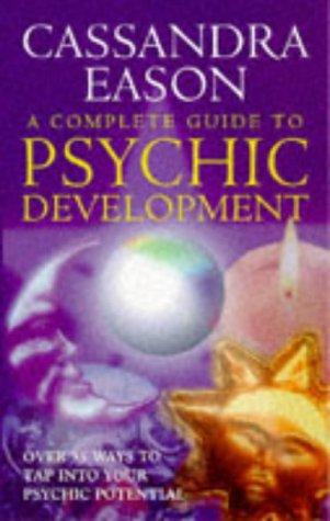 9780749917753: Complete Guide to Psychic Development