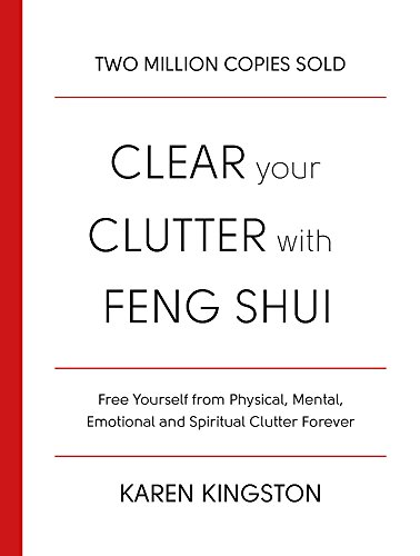 9780749918248: Clear Your Clutter With Feng Shui: Space Clearing Can Change Your Life