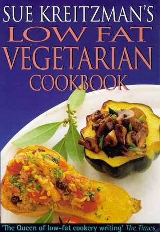 9780749919108: Low Fat Vegetarian Cookbook