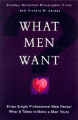9780749919153: What Men Want