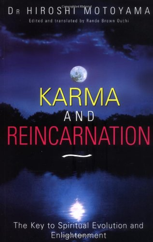 9780749919160: Karma And Reincarnation: The Key to Spiritual Evolution and Enlightenment