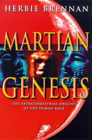 9780749919719: Martian Genesis: Extraterrestrial Origins of the Human Race