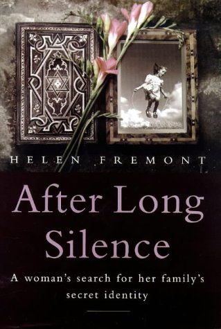 9780749919788: After Long Silence: A Woman