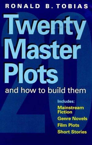 9780749919832: Twenty Master Plots: and How to Build Them