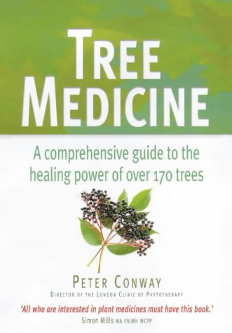 9780749921736: Tree Medicine: A Comprehensive Guide to the Healing Power of Over 170 Trees