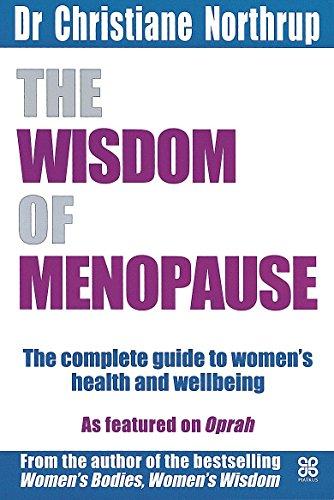 9780749922146: The Wisdom of Menopause