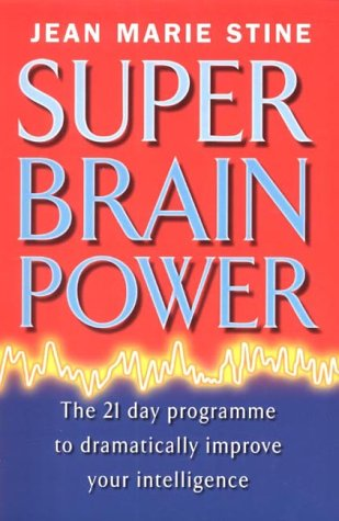 9780749922252: Super Brain Power: Maximise Your Intelligence in 21 Days