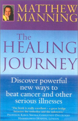 9780749922443: The Healing Journey: A step-by-step guide to healing yourself and others