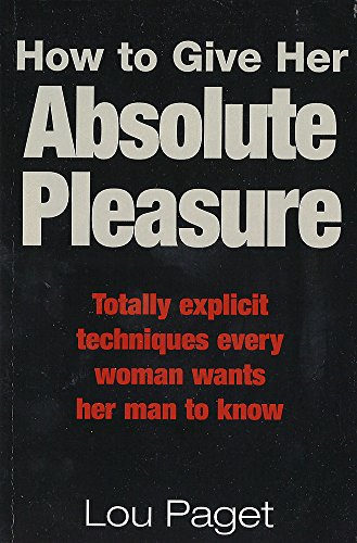 How to pleasure a woman