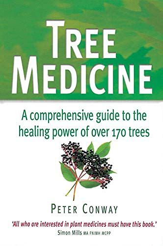 9780749922733: Tree Medicine: A comprehensive guide to the healing power of over 170 trees