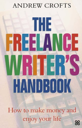 Image result for Freelance Writer's Handbook Andrew Crofts