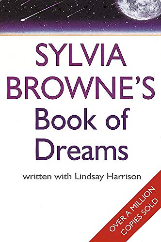9780749923211: Sylvia Browne's Book Of Dreams