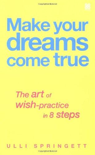 Make Your Dreams Come True: The Art: zz Springett, Ulli