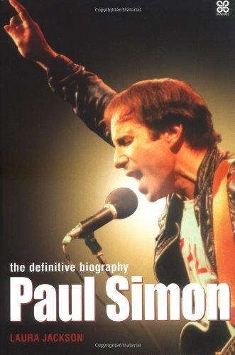 9780749923433: Paul Simon: The Definitive Biography