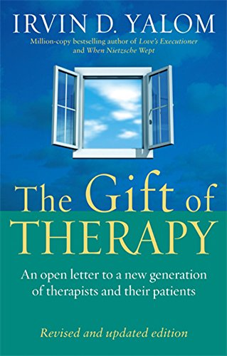 9780749923730: The Gift Of Therapy: An open letter to a new generation of therapists and their patients: Reflections on Being a Therapist