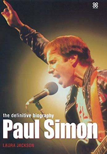 9780749923846: Paul Simon: The Biography
