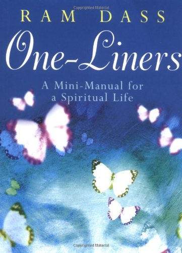 9780749923945: One Liners: A Mini-manual for a Spiritual Life