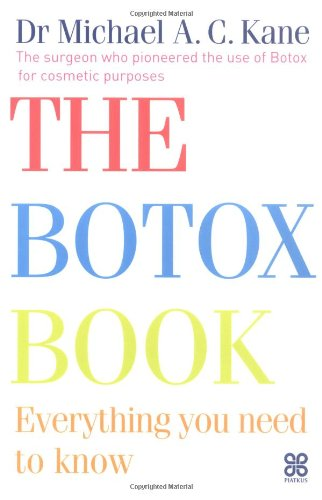 9780749923952: The Botox Book