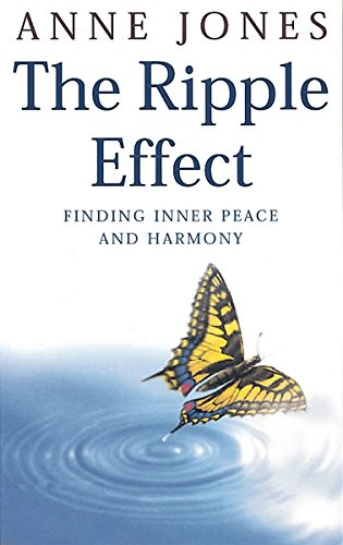 9780749924621: The Ripple Effect: Finding Inner Peace and Harmony