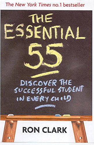 9780749925185: The Essential 55: Discover the successful student in every child