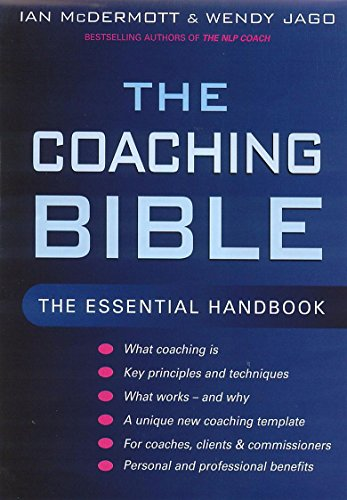 9780749927042: The Coaching Bible: The essential handbook