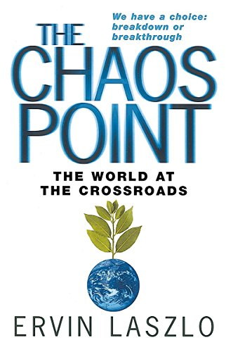 9780749927165: Chaos Point