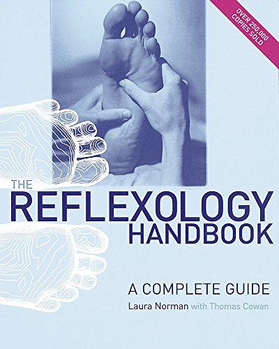 9780749927387: The Reflexology Handbook: A complete guide