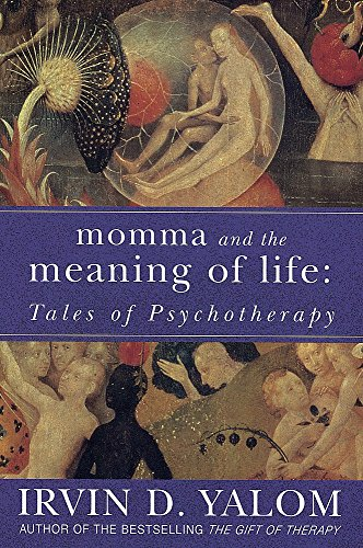 9780749927486: Momma and the Meaning of Life: Tales of Psycho-Therapy