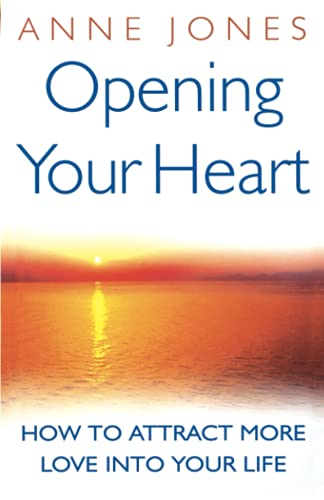 Opening Your Heart: Jeff Somers