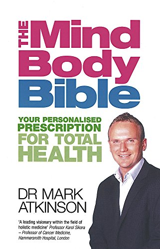 9780749927684: The Mind Body Bible